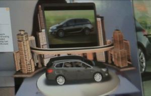 Comment la réalité augmentée est-elle utilisée jusque dans l'industrie
